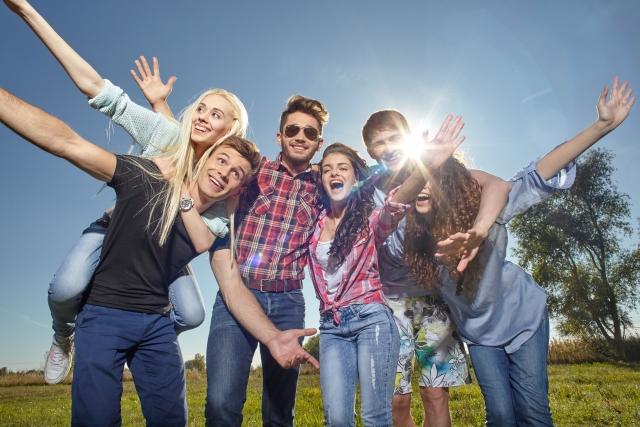 留学先で現地の友達を簡単に見つけられるのか?経験者がそのコツを伝授