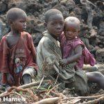 あなたは空腹の孤児にお金を求められたら見捨てますか?