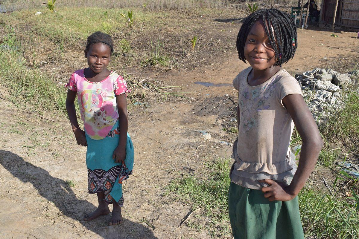 途上国の人たちをタダで笑顔にする方法3選!~1年のモザンビーク生活を終えて~
