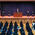 大人しい小学生が生徒会に立候補した結果