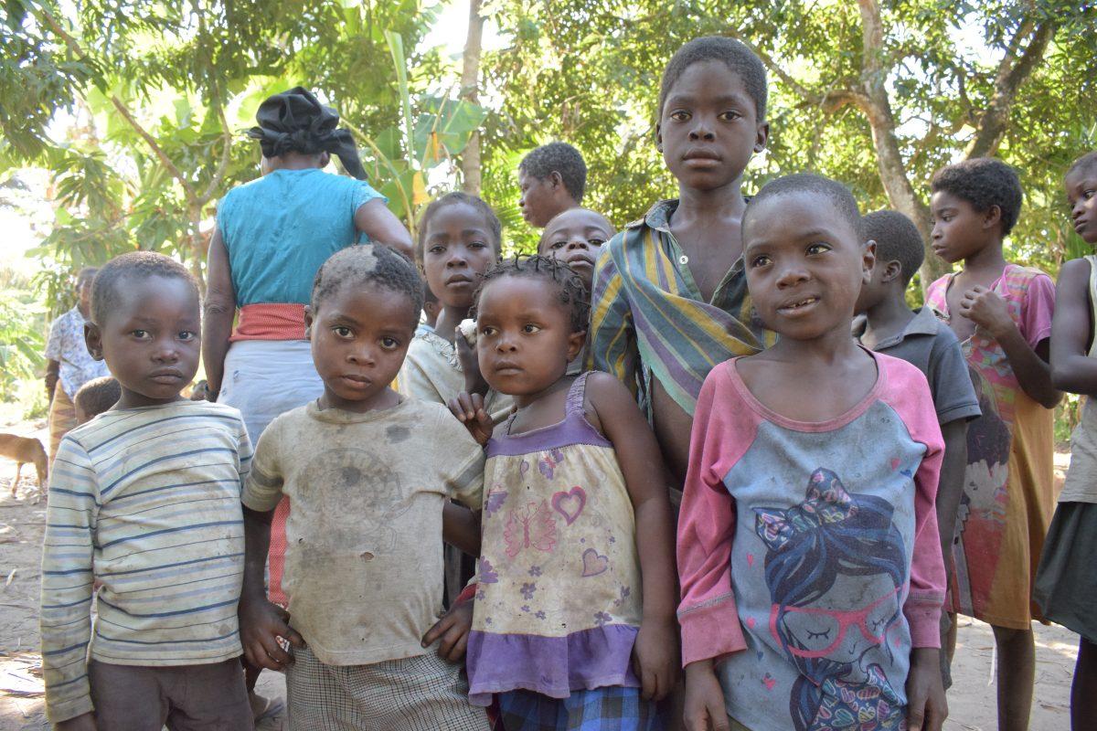 今年2度目の大規模物資支援を写真25枚でご紹介!可愛い子供たちに癒される!