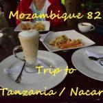 モザンビーク82週目(1/20~1/26)タンザニアから帰ってきた後はナカラ旅行!