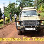 タンザニア旅行をする人に知っておいて欲しいことまとめ