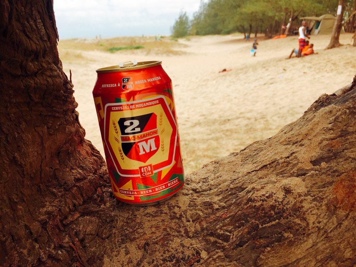 モザンビーク74週目(11/25~12/1)生徒とビーチに行ってきた!今週も飲んだぞ(笑)