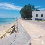 モザンビーク78週目(12/23~12/29)世界遺産のモザンビーク島とそれに匹敵するビーチ、ショーカスに行ってきた!