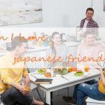 留学先で日本人の友達を作るなというのは本当か?