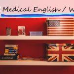 【自己学習用】医療・薬学英語10個をまとめてみた!